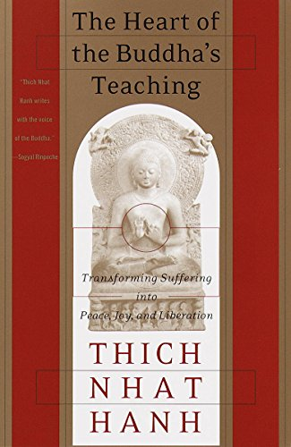 Thich Nhat Hanh - The Heart of the Buddha's Teaching Audio Book Free