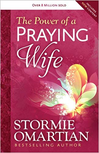 Stormie Omartian - The Power of a Praying Wife Audio Book Free