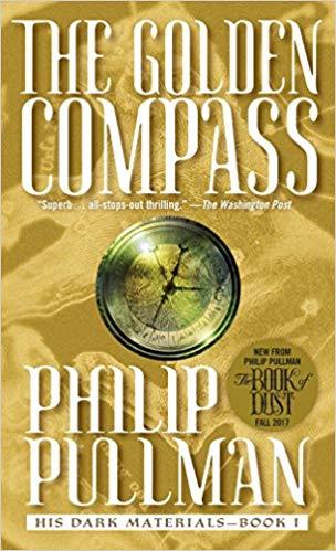 Philip Pullman - His Dark Materials Audio Book Free