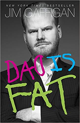 Jim Gaffigan - Dad Is Fat Audio Book Free