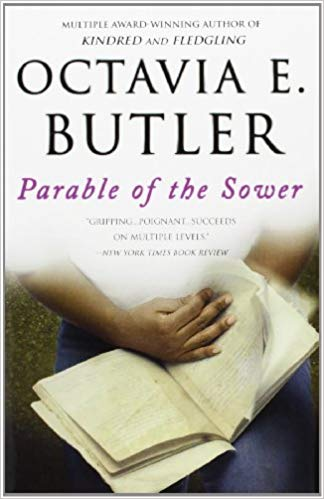 Octavia E. Butler - Parable of the Sower Audio Book Free
