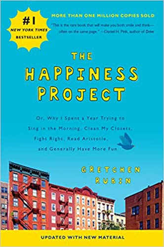 Gretchen Rubin - The Happiness Project Audio Book Free