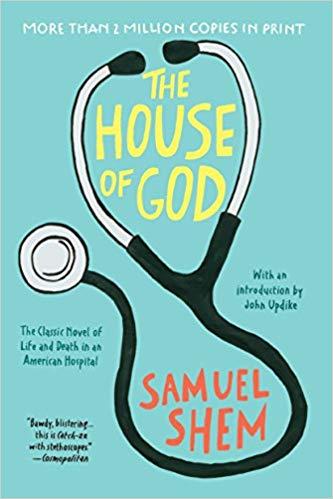 Samuel Shem - The House of God Audio Book Free