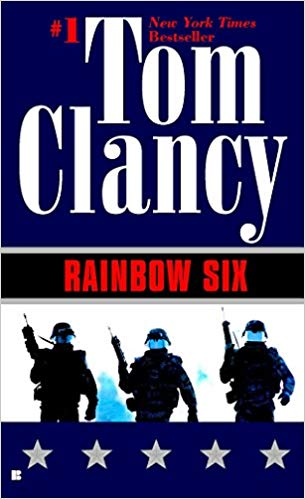 Tom Clancy - Rainbow Six Audio Book Free