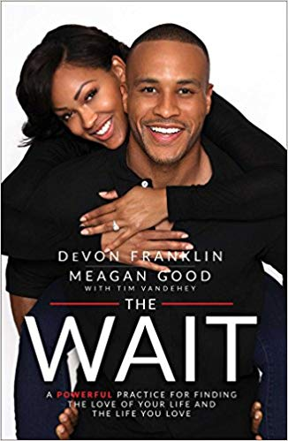 DeVon Franklin - The Wait Audio Book Free