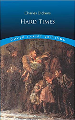 Charles Dickens - Hard Times Audio Book Free