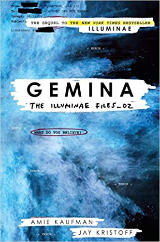 Amie Kaufman - Gemina Audio Book Free