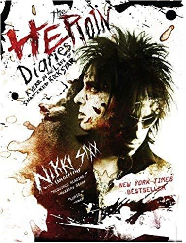 Nikki Sixx - The Heroin Diaries Audio Book Free