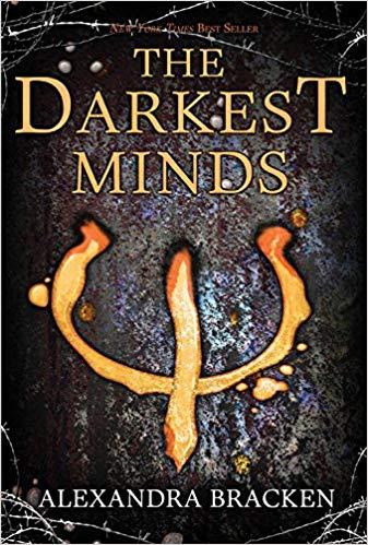 Alexandra Bracken - The Darkest Minds Audio Book Free