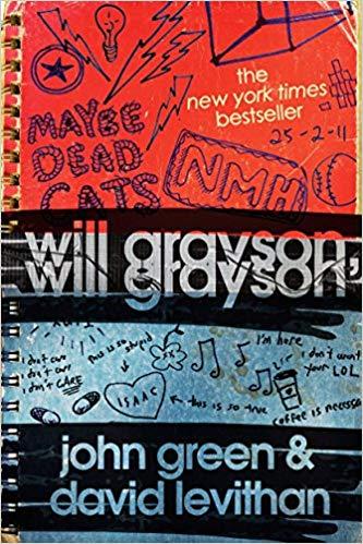 John Green - Will Grayson, Will Grayson Audio Book Free