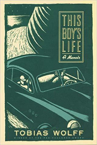 Tobias Wolff - This Boy's Life Audio Book Free